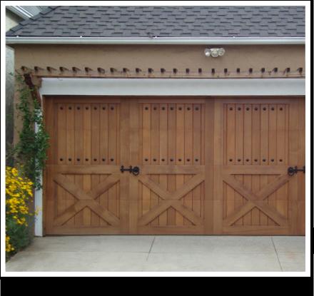 Tilt A Door Inc